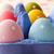 húsvéti · tojások · közelkép · pasztell · színes · kék · karton - stock fotó © ElinaManninen