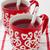 Natale · vino · due · piccolo · rosso · coppe - foto d'archivio © ElinaManninen