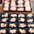 gamberetti · antipasti · primo · piano · piccolo · alimentare - foto d'archivio © ElinaManninen