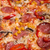 tost · dilimleri · pizza · gıda · ahşap - stok fotoğraf © elisanth
