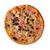 nachos · queso · hortalizas · verde · aceitunas · negras - foto stock © elisanth