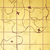 vierde · positie · vintage · gegraveerd · illustratie · encyclopedie - stockfoto © elisanth