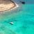 ビーチ · ニューカッスル · オーストラリア · 水 - ストックフォト © elisanth
