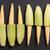 bebek · mısır · yemek · sebze · sarı - stok fotoğraf © elisanth