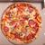 pepperoni · pizza · sıcak · taze - stok fotoğraf © elisanth