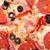pizza · stüdyo · İtalyan · mutfak · restoran - stok fotoğraf © elisanth
