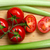 taze · domates · asma · domates · diyet - stok fotoğraf © elisanth