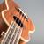 close up shot of ukulele guitar stock photo © elisanth