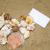 szív · homok · rajzolt · tengerparti · homok · tenger · hab - stock fotó © ellensmile