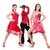 deux · bal · danseurs · studio - photo stock © elnur