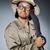 смешные · Safari · охотник · природы · очки · весело - Сток-фото © Elnur