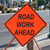 útépítés · feliratok · utca · út · narancs · felirat - stock fotó © elnur