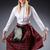 Traditionen · Person · tragen · Straße · Tasche · Kleidung - stock foto © elnur