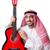 hideg · arab · férfi · stock · kép · visel - stock fotó © elnur