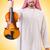 arab · férfi · játszik · hangszer · zene · kéz - stock fotó © elnur