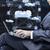 бизнесмен · рабочих · виртуальный · экране · деловые · люди · технологий - Сток-фото © elnur