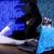 темно · цифровой · текста · синий · цвета - Сток-фото © elnur