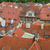 Прага · старый · город · мнение · красный · плиточные - Сток-фото © elnur