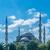 minaret · istanbul · koepel · dak · paleis · zon - stockfoto © elnur