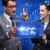 üzletemberek · megbeszél · stock · diagram · trendek · nő - stock fotó © elnur