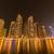 Dubai · marina · felhőkarcolók · éjszaka · iroda · épület - stock fotó © elnur
