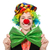 female clown isolated on white stock photo © elnur