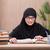 kadın · kitap · kafa · öğrenci · sırt · çantası · kız - stok fotoğraf © elnur