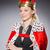 rainha · empresária · negócio · trabalhar · empresário · executivo - foto stock © elnur
