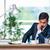ビジネスマン · 忙しい · 書類 · オフィス · ビジネス · 紙 - ストックフォト © elnur