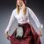 Традиции · человек · танцы · весело · одежды - Сток-фото © elnur