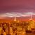 nuit · vue · nouvelle · Manhattan · coucher · du · soleil · affaires - photo stock © elnur