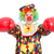 ピエロ · ボクシンググローブ · 孤立した · 白 · 歳の誕生日 · ボックス - ストックフォト © elnur