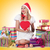 mulher · atraente · sardas · sacos · belo · compras · mulher - foto stock © elnur