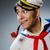 面白い · 船乗り · 着用 · 帽子 · 男 · 幸せ - ストックフォト © elnur
