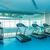 moderna · gimnasio · artículos · deportivos · fitness · ejercicio - foto stock © elnur