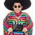 komik · Meksika · yalıtılmış · beyaz · mutlu · Retro - stok fotoğraf © elnur