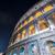 colosseum · nacht · beroemd · mijlpaal · Rome · Italië - stockfoto © elnur