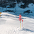 danger sings on winter skiing resort stock photo © elnur