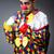 triste · sonrisa · emociones · 3D · prestados · ilustración - foto stock © elnur