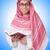 moslim · man · lezing · geconcentreerde · moderne · kantoor - stockfoto © elnur