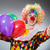 funny · clown · komiczny · polu · smutne · zabawy - zdjęcia stock © elnur