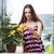 fiatal · nő · locsol · virágok · nő · kezek · tavasz - stock fotó © elnur