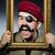 divertente · soldato · militari · uomo · sfondo · sicurezza - foto d'archivio © elnur