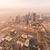 panoráma · éjszaka · Dubai · üzlet · iroda · építkezés - stock fotó © elnur