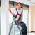 giovani · pittore · pittura · soffitto · costruzione · muro - foto d'archivio © elnur