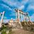 noto · colosseo · luminoso · estate · giorno · costruzione - foto d'archivio © elnur