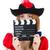 女性 · 海賊 · 映画 · ボード · ファッション · 芸術 - ストックフォト © elnur