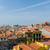 schilderachtig · stad · hemel · zomer · brug - stockfoto © elnur