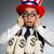 man · geld · blanke · man · business · kantoor · gezicht - stockfoto © elnur