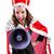 Königin · Geschäftsmann · Lautsprecher · funny · Business · Arbeit - stock foto © elnur